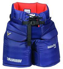 New Vaughn 7490i Pro ice hockey goalie pants intermediate 28 - 30 xl large navy