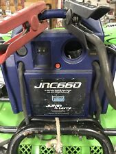 Jnc660 Jump N Carry PARTS NOT WORKING