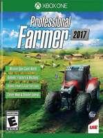 Professional Farmer 2017 (Microsoft Xbox One) - FREE SHIPPING™