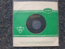 Ramrods - Geisterreiter/ Zig Zag 7'' Single