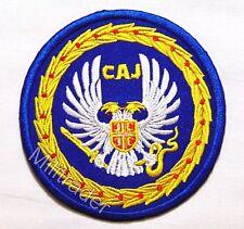 Serbia Serbian Special Anti-terrorist Unit Patch