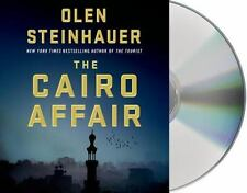 The Cairo Affair [Audio] by Olen Steinhauer