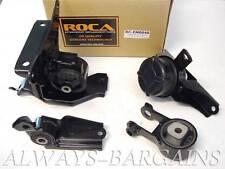 ROCAR Engine Mount Motor Transmission Mount Bushing Fits Yaris 07-10 1.5L Auto