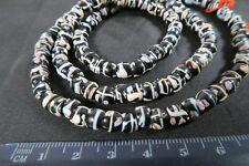 Alte Glasperlen Murano Venedig F9 Vintage African trade beads Perles Afrozip
