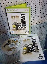 Battlefield Bad Company Erstauflage OVP Xbox360
