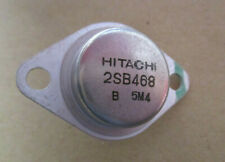 2sb468b germanio transistor pnp Hitachi