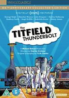 Titfield Thunderbolt - 60th Anniversary Collectors Edition [DVD][Region 2]