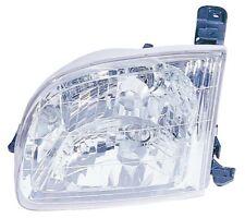 Headlight Assembly Left Maxzone 312-1145L-AC fits 2000 Toyota Tundra