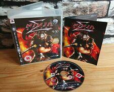 Ninja Gaiden Sigma playstation 3 PS3 game