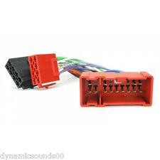 PC2-72-4 Wiring Harness Adaptor For Nissan 350Z Almera Navara Navarro X-Trail