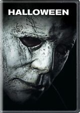 Halloween (DVD, 2018 2019) Ships 1/15/19 NEW FREE SHIPPING