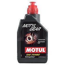 OLIO MOTORE MOTUL MOTYLGEAR 75W-80 1L