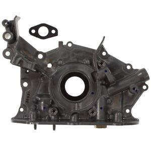 Engine Oil Pump-Stock Melling M219