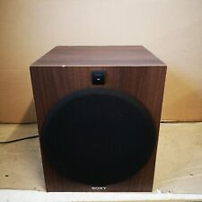 Sony SA-W2500 Powered Subwoofer ACTIVE
