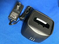 New Single Pro Charger(UL/CE)For ICOM IC-A6,IC-F3GS,IC-F11#BP209,BP210,BP210N...