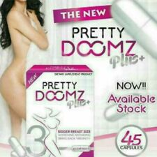Pretty Doomz Plus (Breast Enhancer/Whitening/Vaginal Tightening)