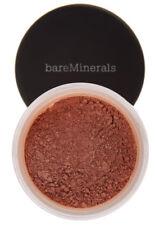 bareMinerals Blush/Blusher NUTMEG 0.85g FULL SIZE Terracotta Pink Shimmer