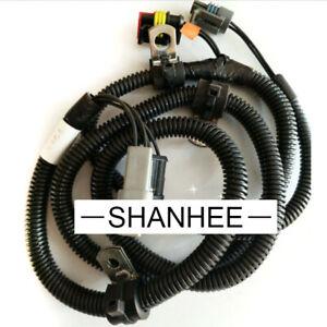 Fedex 3968721 Electronic Control Module Wiring Harness QSL/QSC/ISL/