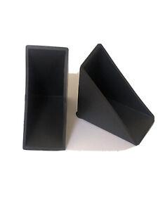 20mm Plastic Corner Protectors