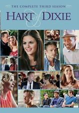 Hart Of Dixie: The Complete Third Season (2015, DVD New)