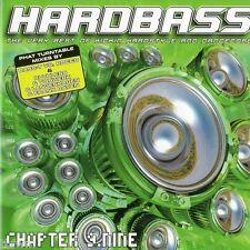 Hardbass 9 - Chapter Nine - 2CD - HARDSTYLE HARD TRANCE