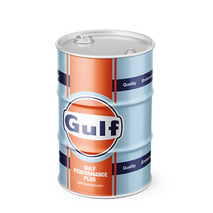 Gulf Race Fuels Performance Plus 111 (25 Litres or 50 Litres)