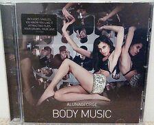 AlunaGeorge - Body Music (2013)
