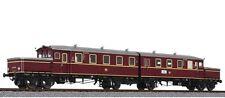 Liliput HO 133502 Akku-Triebwagen, 2-teilig, DB  Sonderpreis *Neu*