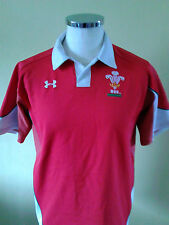 Wales  Rugby Football Jersey   size  YXL  youth