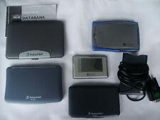 Packard Bell calc/ Databanks / Organisers/ Scientific Oregon Bundle free post uk