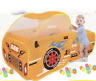 Car Ball Pool Pit Foldable Kids Outdoor Play Tent Play House Boys Girls Gift Toy