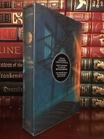 The Hidden Oracle ✎SIGNED✎ by RICK RIORDAN Sealed Limited Deluxe Hardback Apollo