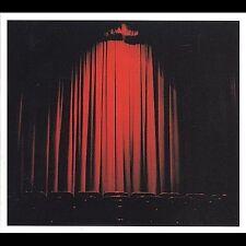 Love Scene : Blood Is the New Black CD