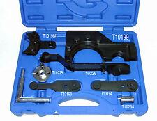 VW TDI T5 Touareg Special tools T10199 T10193 T10226 AXE AXD BNZ BPC BAC