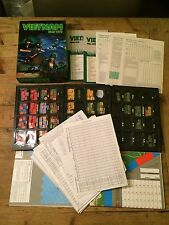 Vietnam (1965-1975) by Victory Games Inc., looks (over)complete, boardgame rpg