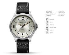 Hamilton Khaki Aviation Officer XL Swiss Made Automatic Mens Watch H76665725 NEW