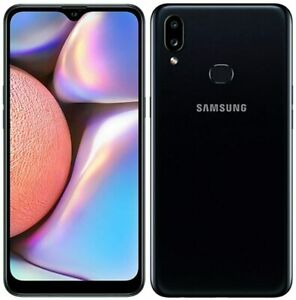 Samsung Galaxy A10S A107M 32GB Unlocked GSM Phone Dual SIM International US Vers