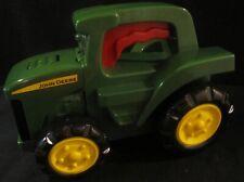 John Deere Green Tractor Flashlight Light and Sounds