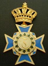 Militärischer Orden -Auszeichnung-Abzeichen-Emblem