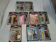 *STAR WARS*Vintage Collection* Lot (9)* NEW* MOC* Kylo* Rey*Jyn*Andor*Solo*More!