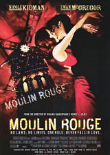 """Moulin Rouge - Movie Poster / Print (Regular Style) (Size: 27"""" X 39"""")"""