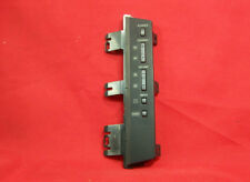 sony kdl-52w5100 lcd tv function control button assembly 1-156-f856