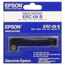 C43S015354-ERC-09B NASTRO COLORATO ORIGINALE EPSON ERC-09 M-180 M-190 M-193