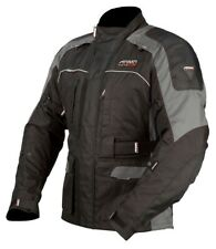 ARMR Moto Kiso Textile Jacket Motorcycle Motorbike Tour Waterproof NEW SRP £99
