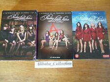 Box DVD Pretty Little Liars Integrale Season 1 2 3 4 Serie Lot