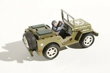 + Blechspielzeug Jeep Dodge  WILLYS JEEP °° Tin Toy °° Jouet en Tôle °°