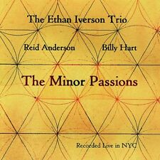 Ethan Iverson The Minor Passions