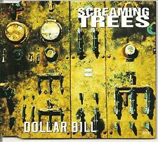 SCREAMING TREES -  DOLLAR BILL + PEACE IN THE VALLEY + TOMORROWS DREAM CDS 1992