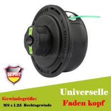 DOLMAR 2 Fadenkopf MS24 26 27 MS341 MS3311 MS245.4 MS4011 NEU ORIGINAL Tap /& Go