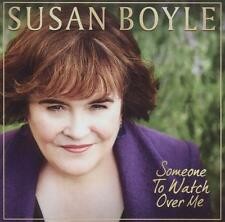 Susan Boyle-Hang to watch over me CD NUOVO & OVP!